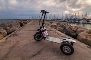 Lyft Might Launch an Electric Scooter Service