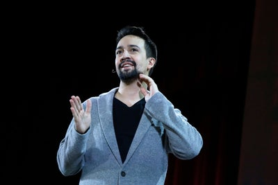 From Steve Jobs to Lin-Manuel Miranda, Enduring Pieces of Advice From...