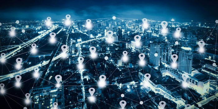Location Data Isn't Just for Advertising. Here Are 5 Ways to Use It to Grow Your Business.