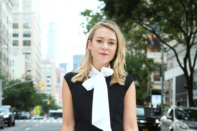 This Founder Found Out Her Investor Sexually Assaulted Women and Gave...