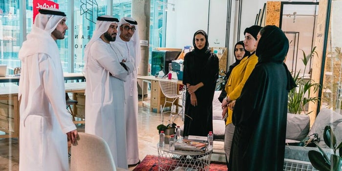 Dubai SME Licenses The First Business Incubator Under Its New Guidelines