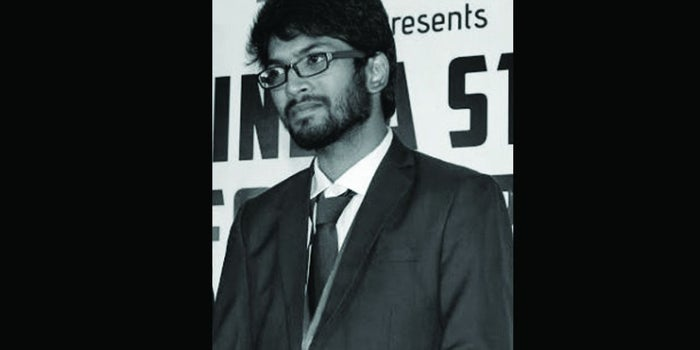 This IIT-M Student Detected The Need of Innovation in the Oil & Gas Industry