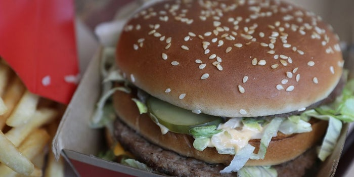 'How Many Big Macs Does McDonald's Sell in a Year?' Is the Right Interview Question for Facebook. What's Yours?