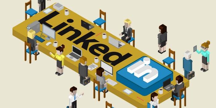 Lo que más buscan los mexicanos en LinkedIn
