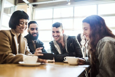 Millennials Want Transparency and Social Impact. What Are You Doing to...