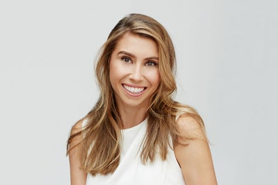 Why the Entrepreneur Behind Rent the Runway Decided to Launch Her New...