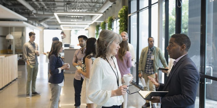 These 3 Simple Steps Will Help You Expand Your Network in Your Base City