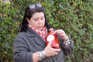 For This Hot Sauce Entrepreneur, Founding a Company Was 'Pla...