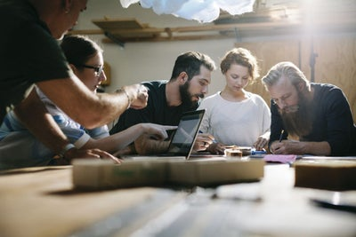 Team-Building Tips: 8 Ways to Make Sure Every Employee Feels Included