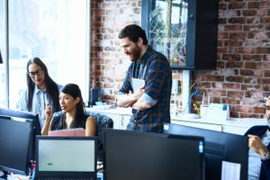 Your Company Needs an Innovation Culture, Not an Innovation Team
