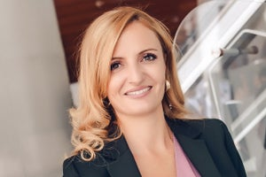 French Business Council Dubai MD Agnes Lopez Cruz On Supporting Entrepreneurial Minds