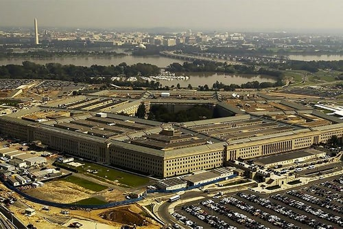 Google to End Involvement in Pentagon AI Project