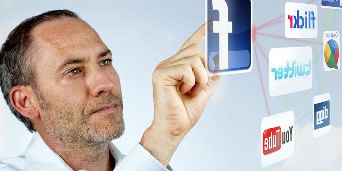 Guía para utilizar las redes sociales en el trabajo