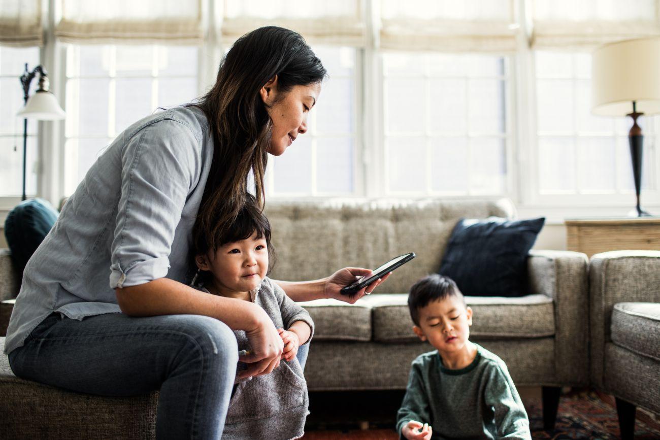 6 Reasons Moms Make the Best Entrepreneurs