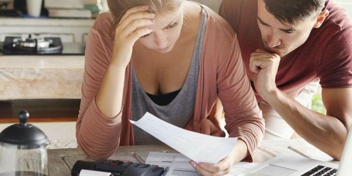 ¿Tu empresa tiene 'estrés financiero'?