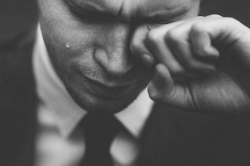 How Crying Could Save Your Business