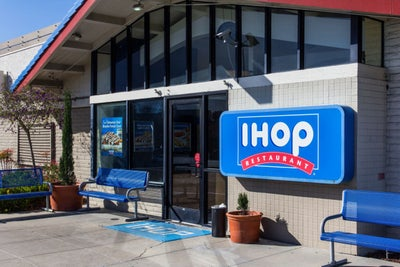 Why Is IHOP Changing Its Name? 3 Guesses Why It Wants to Be Called 'IHOb.'