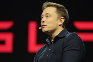 Elon Musk's Essential Tips for Aspiring Entrepreneurs