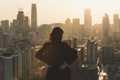The 5 Gut-Check Questions Confronting Entrepreneurs Every Day