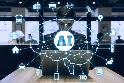 Walking With AI: How to Spot, Store and Clean the Data You Need