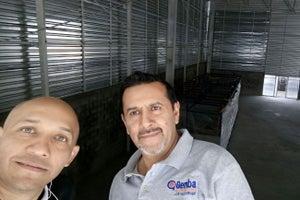 El mexicano que revoluciona a las grandes automotrices del mundo