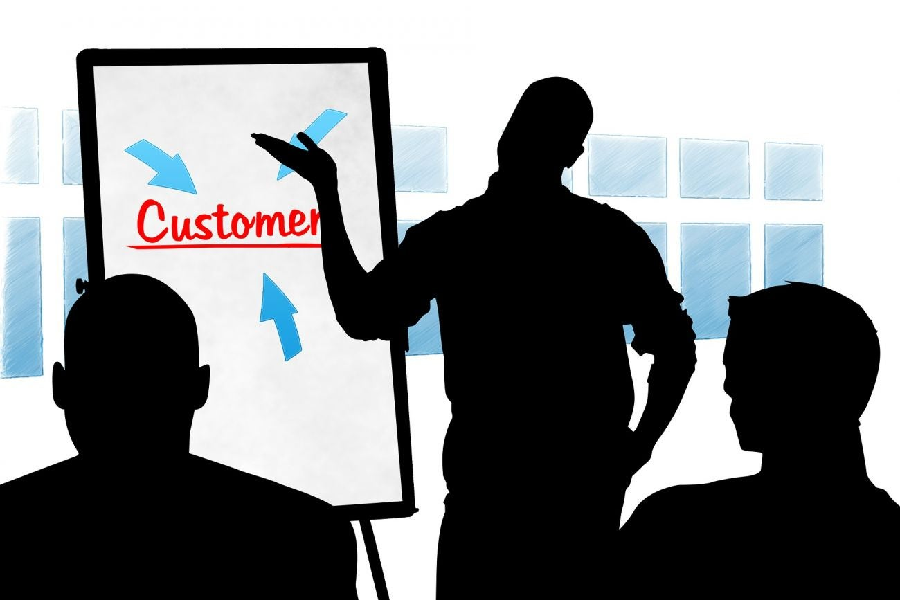 3 Keys to Improving to Startup's Customer Service