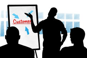 How Startups Can Get Better At Customer Service