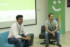 Careem's Mudassir Sheikha And Magnus Olsson On What's Next For The MENA Unicorn