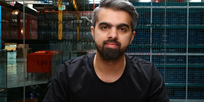 Redefining Retail: Elabelz Founder And CEO Nooruldeen Agha On His Latest Venture, ST-YL