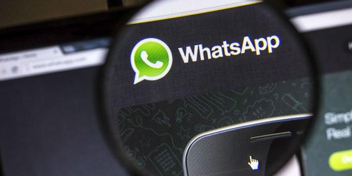 Esta es la función que WhatsApp ha eliminado de su aplicación