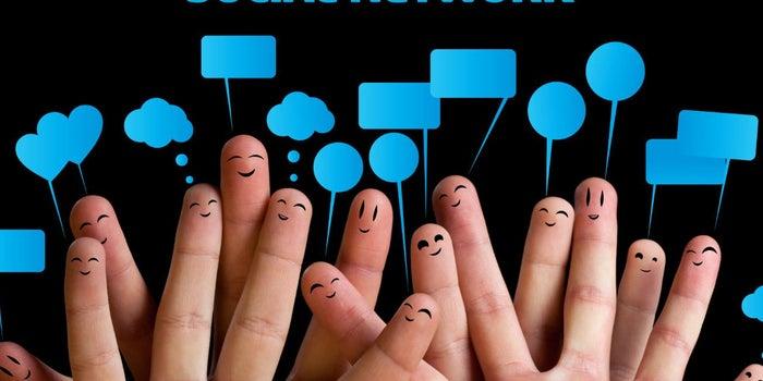 Las redes sociales y el dinero de las empresas crean conciencia sobre la paz
