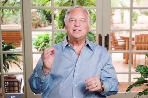 Expand Your Reading List With 'Chicken Soup for the Soul' Author Jack Canfield's Top Books of 2018