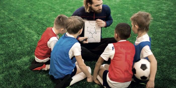 Modelo de negocio: Paso a paso para tener una escuela de futbol