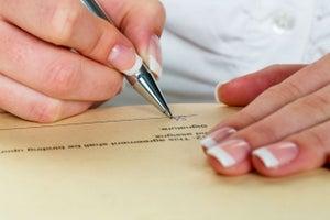 Fechas importantes para hacer trámites notariales