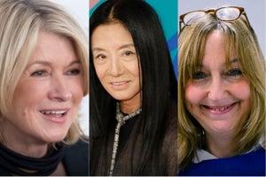 6 emprendedoras globalmente exitosas que empezaron tarde en la vida