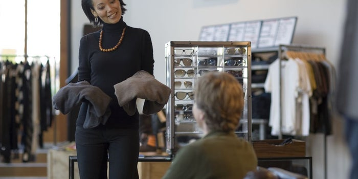 Why Digital Marketers Should Be More Like Personal Shoppers