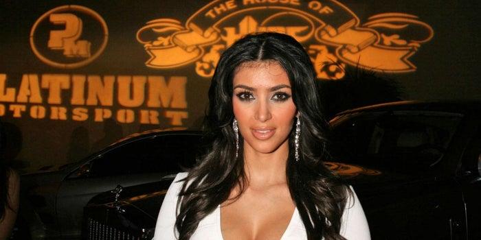 ¿Así es como Kim Kardashian quiere 'arreglar' Twitter?