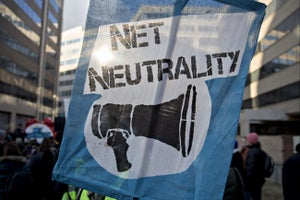 With Net Neutrality Repealed ISPs Now Have the Censoring Power of an Authoritarian Government
