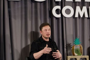 Elon Musk to Bore Chicago, Iron Man Suits and the World Cup:...