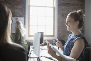 Inspire Employees to Own Their Productivity With a Bottom-Up Culture