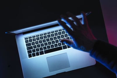 Internet Users Worry About Online Privacy but Feel Powerless to Do Muc...