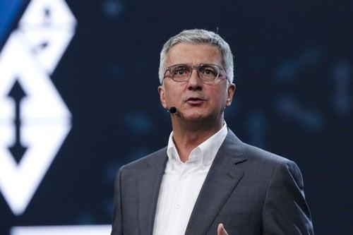 Audi CEO, Rupert Stadler, Arrested in Germany for Potential Evidence Tampering