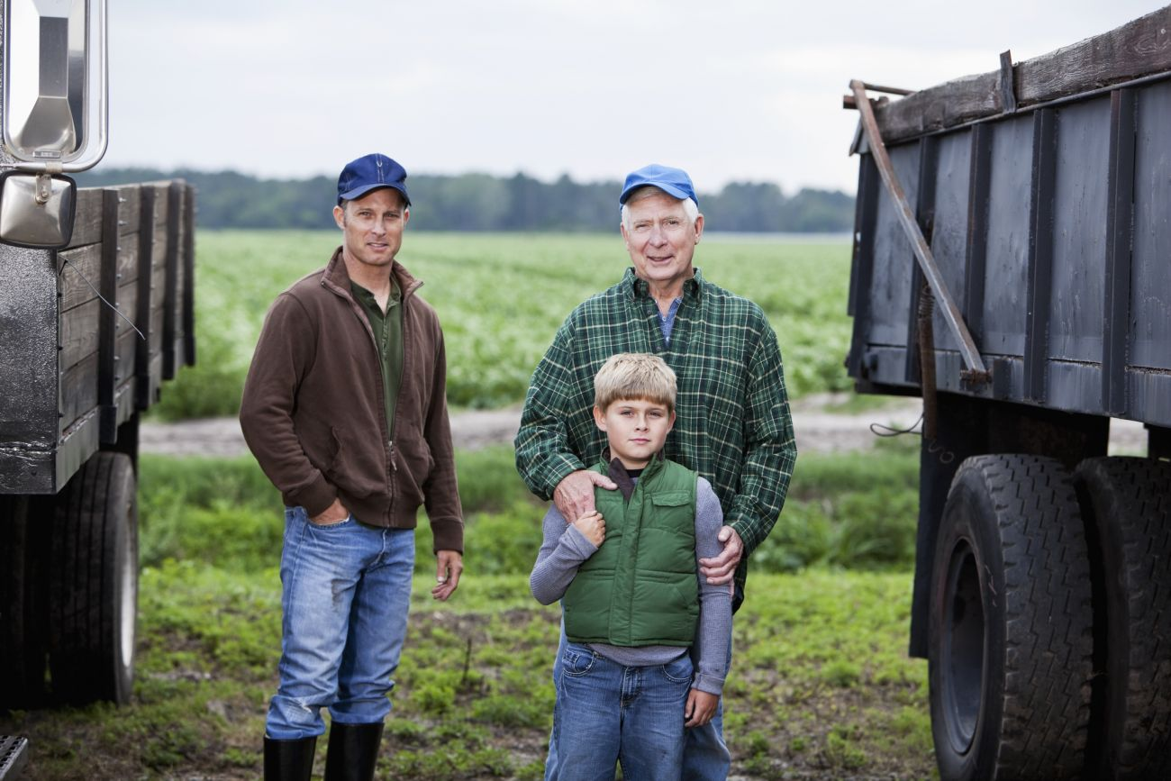 How to Successfully Prepare Your Family Business for the Next Generation
