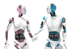 驴C贸mo ser谩 el futuro del trabajo despu茅s de la 'revoluci贸n de los robots'?