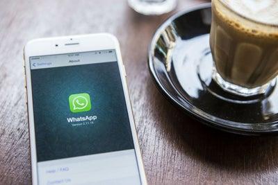 Actual铆zate o pierdes: WhatsApp ya no estar谩 en estos dispositivos