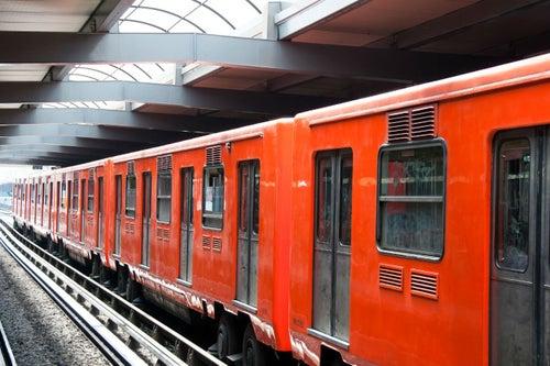 La l铆nea 3 del metro de la CDMX ya tiene Wi-Fi gratuito