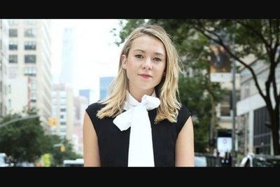 La emprendedora que regresó medio millón de dólares a su inversionista...