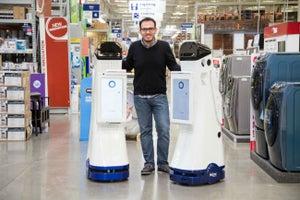El mexicano que desde niño amó a los robots y hoy es profesor en la Singularity University