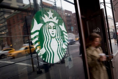 Starbucks Is Closing 150 Underperforming U.S. Locations. Here's Why.