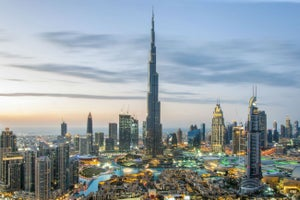 A Framework For The Future: Why The UAE's Free Zones Are Due For A Reinvention